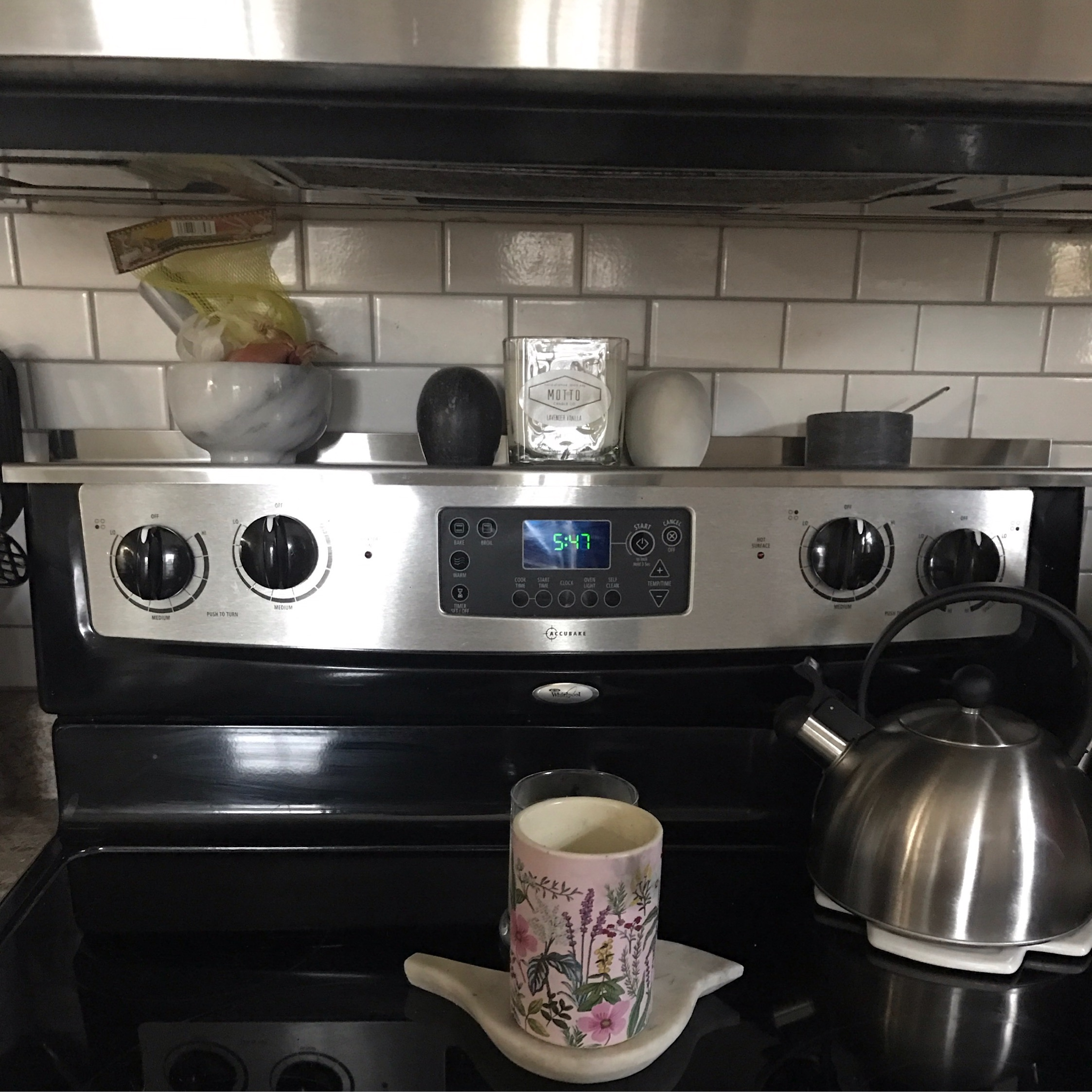 a kitchen poised for proof induction safer steel frigidaire olh stainless cooking s black range faster cleaner stove is smudge big why